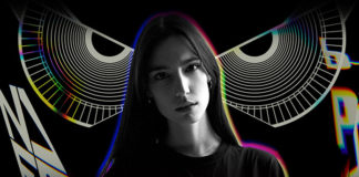 Amelie Lens No Sleep Festival 2019