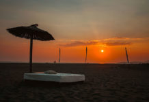 Dolcinium Kite Surf Club Ulcinj