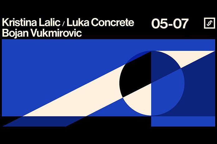 Drugstore Bojan Vukmirovic Kristina Lalic Luka Concrete