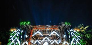 EXIT Dance Arena 2019