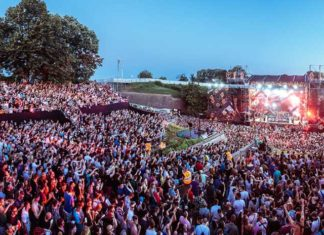EXIT Dance Arena 2019 review