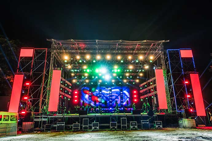 EXIT Main Stage 2019