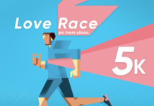 Lovefest Love Race 5K