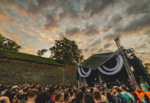 No Sleep Novi Sad EXIT festival 2019