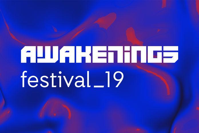 awakenings festival 2019