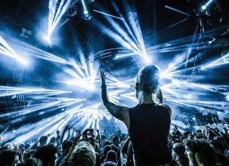 Adriatique Sonus festival 2019 by Edge