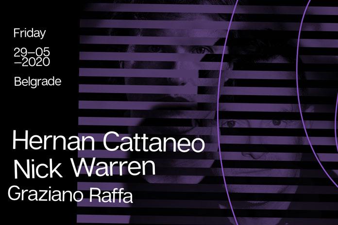 Cattaneo Warren maj 2020 Beograd