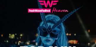 Fresh Wave Heaven 2019 pocetak
