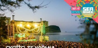 Grotto Sea Dance festival 2019
