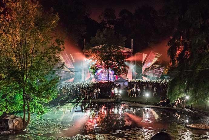 Lovefest 2019 Live bina