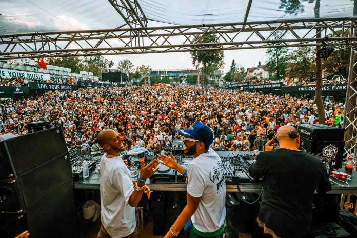 Lovefest 2019 marco carola martinez brothers