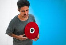 Marko Nastic Rakija 003 Vinyl Only