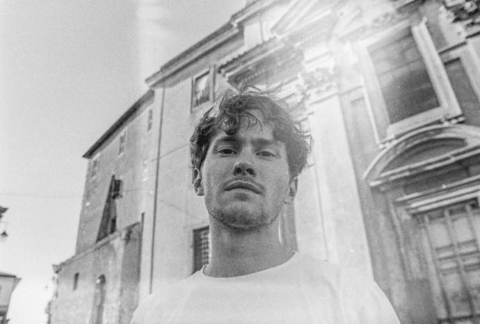 David August - Apgrade 2019