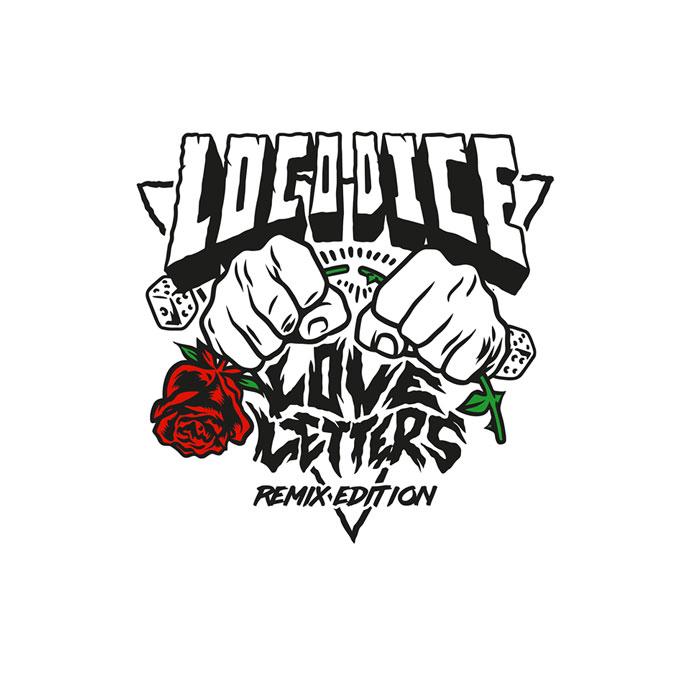 Loco Dice Love Letters Remix Edition