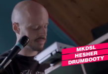 MKDSL Hesher Drumbotty