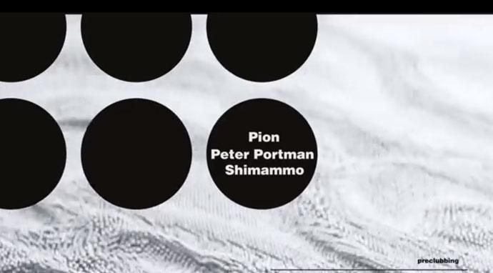 Pion Peter Portman Shimammo KPTM