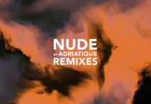 Adriatique Nude Remixes AL030
