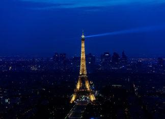 Ajfelov toranj Pariz