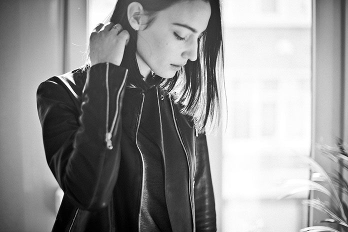 Amelie Lens by Eva Vlonk