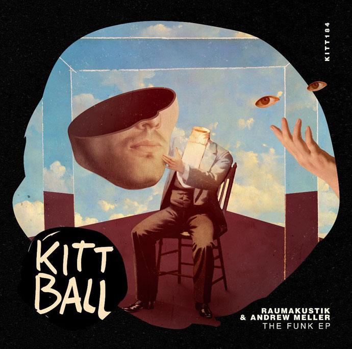 Andrew Meller Kittball