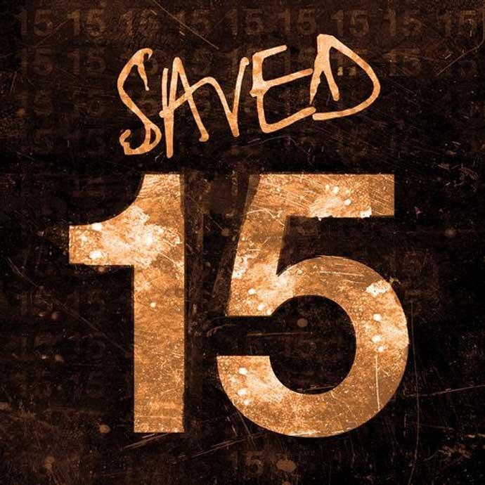 Andrew Meller Saved
