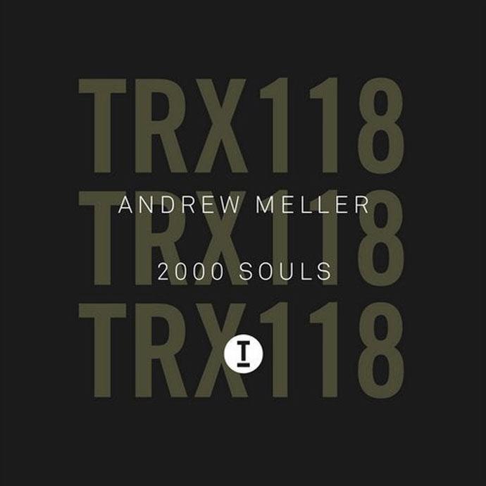 Andrew Meller Toolroom Traxx