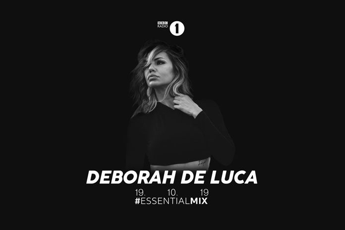 Deborah De Luca Essential Mix 2019