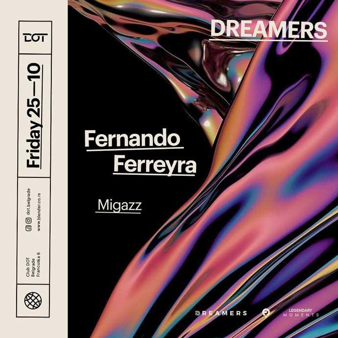 Fernando Ferreyra Migazz DOT