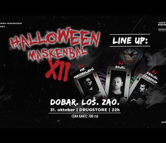 Halloween 2019 JOKER