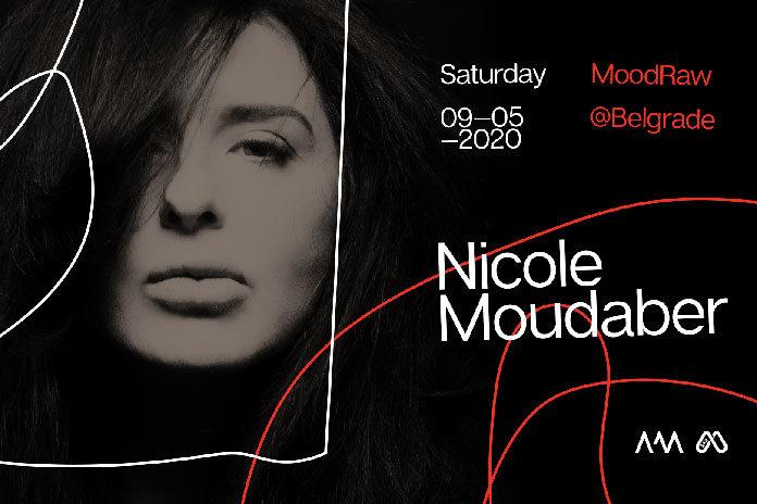 Nicole Moudaber Barutana 2020