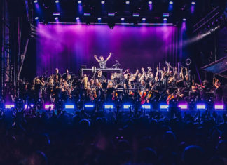 Pete Tong The Heritage Orchestra