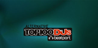 Alternative Top 100 DJs Beatport DJ Mag