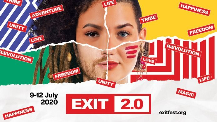 EXIT 2.0 2020