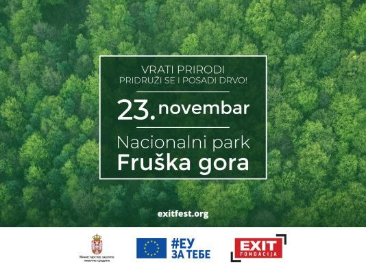 EXIT Tree Zone
