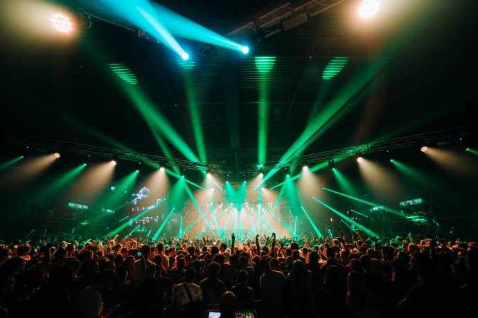 no sleep festival beograd 2019
