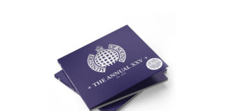 Ministry Of Sound The Annual 25