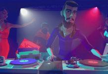 Mixmstr DJ igra