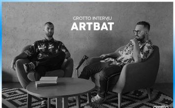 ARTBAT intervju Grotto