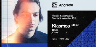 Kiasmos ove subote u Beogradu