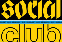Late Night Social Club Decembar 2019 Gadost