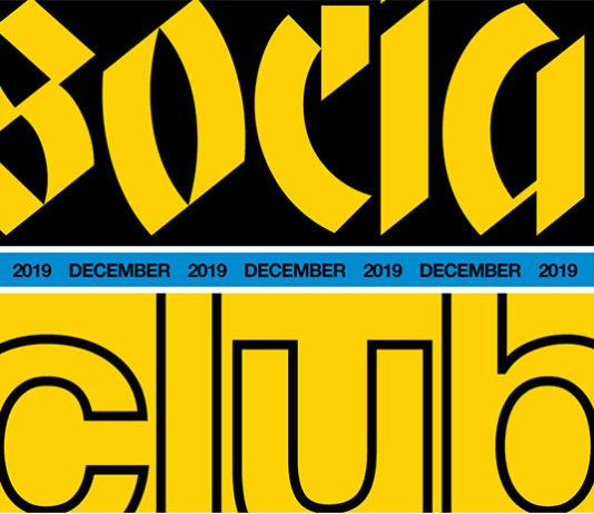 Late Night Social Club Decembar 2019 Gadost
