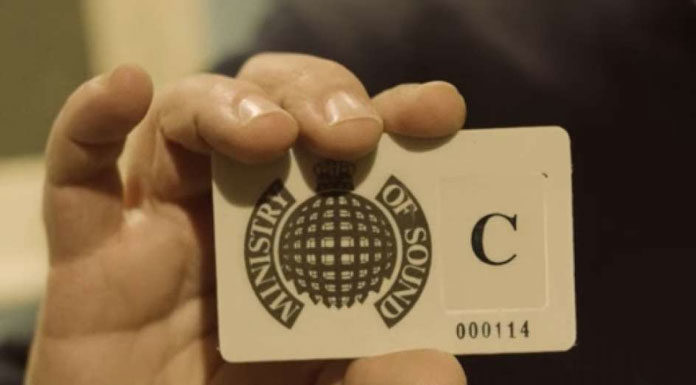 Ministry of Sound mini dokumentarac