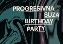 Progresivna Suza rodjendan DOT 2019