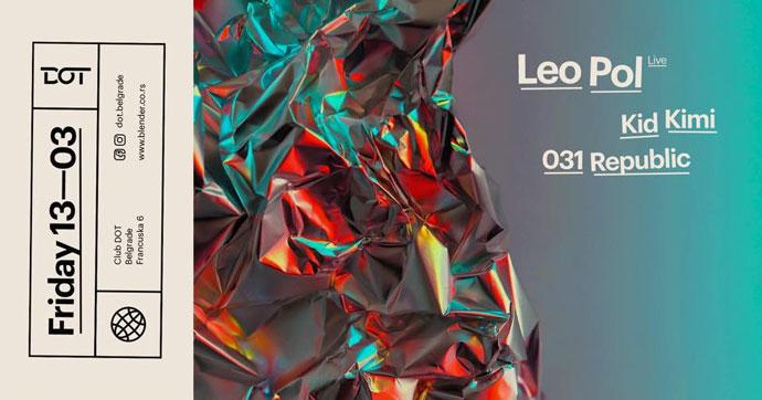 Leo Pol Live DOT