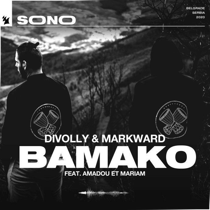 SONO_2020_COVER_BAMAKO_Divolly & Markward