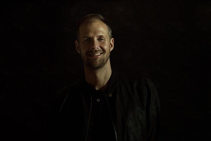 Adam Beyer Drumcode