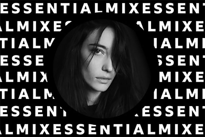 Amelie Lens Essential Mix BBC Radio 1 2020