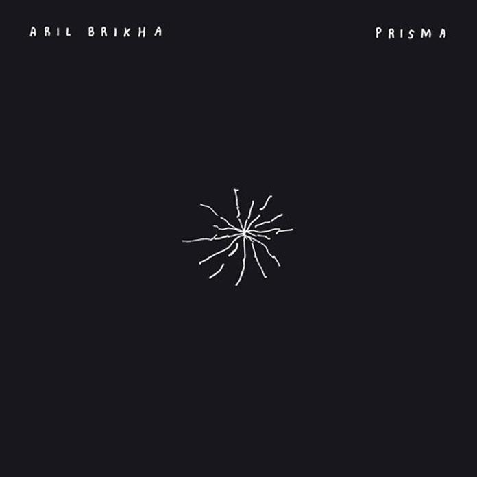 Aril Brikha LP Prisma Mule Musiq album cover