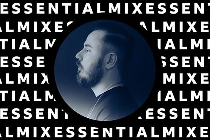 Duke Dumont BBC Radio 1 Essential Mix 2020