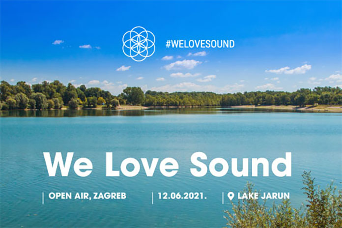 We Love Sound 2020